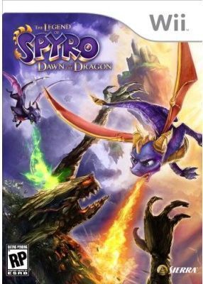 La légende de Spyro Naissance d'un dragon Z4xty1kd